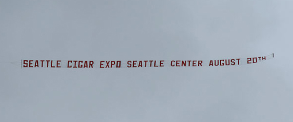 Seattle Cigar Expo